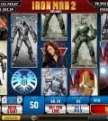 IronMan slotmachine