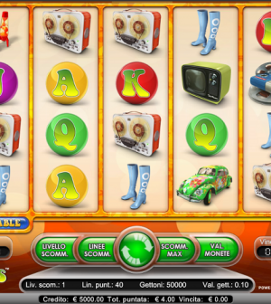 casino Minima scommessa
