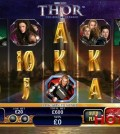 Thor slotmachine