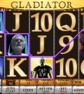 Gladiator slotmachine