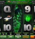 L'Incredibile Hulk slotmachine