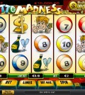 Slot lotto madness