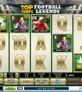 Top trumps football legends slotmachine
