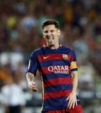 Messi fenomeno