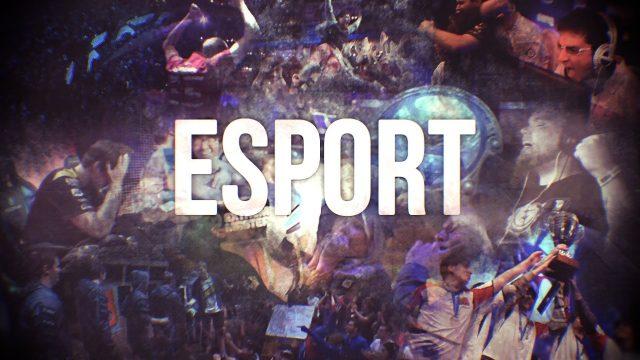 Esports bis