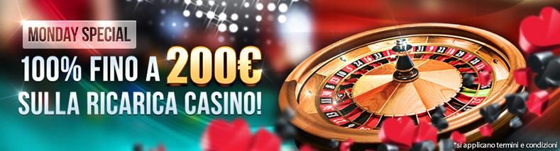 Casino fun bonus netbet