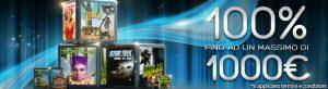 NetBet Casino Bonus 700€ a settimana