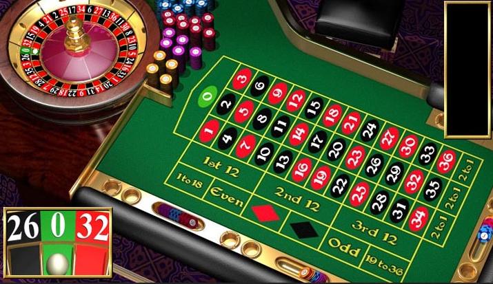 Come vincere alla roulette on line