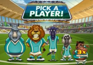 Soccer Safari recensione slot machine gratis