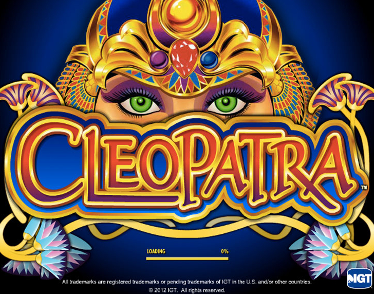Cleopatra Slots - Play Free Online Slot Machines in Cleopatra Theme