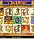 Cleopatra slot machine gratis