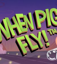 Slot machine gratis: When Pigs Fly. Regole e simboli