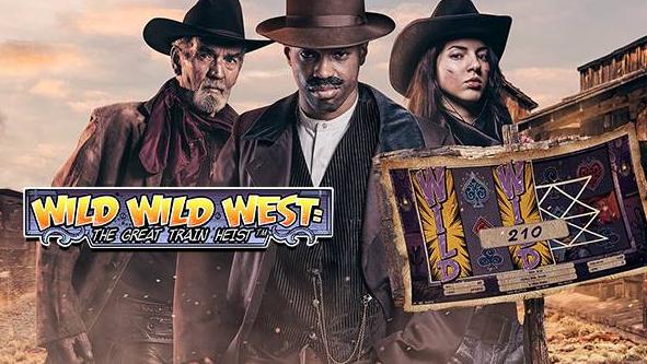 giochi slot machine gratis far west