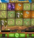 Jack and the Beanstalk slot online: come giocare