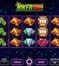 Joker Pro slot machine: come giocare