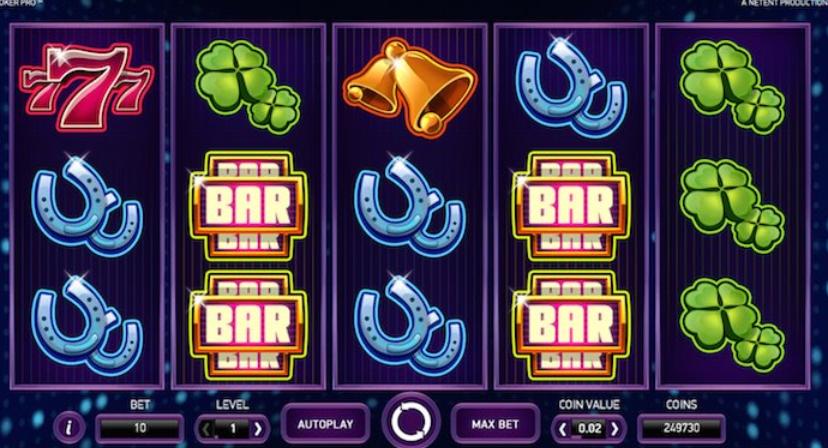 Slot Machine Gratis Virtuali