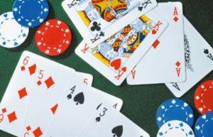 Poker online: Omaha Hi/Lo come giocare
