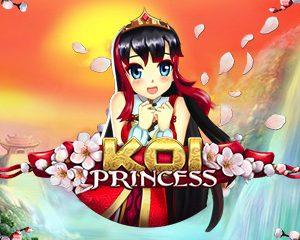 Koi Princess slot: regole e simboli