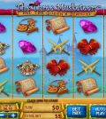 The Three Musketeers slot online