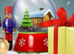 Casino.com: Natale di Bonus e giri gratis