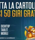 NetBet Casinò Gratta e vinci bonus!